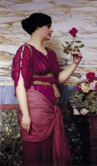 Godward and the Death of Greco-Roman Painting